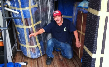 Professional Movers in Worcester County Maryland