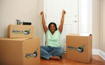 Jake's Movers Spotsylvania County Virginia