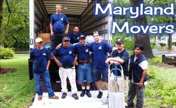 Rockville Maryland Moving Company - Jakes Moving MD