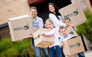 Short Distance Movers Lynchburg Virginia