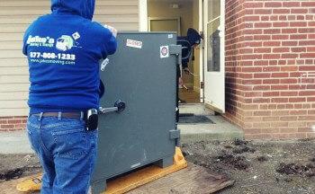 Moving Heavy Items Movers MD DC VA