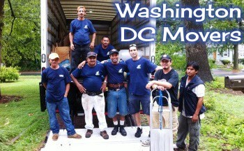 Washington DC Moving Company - Jakes Moving DC