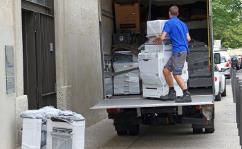 commercial movers maryland dc virginia