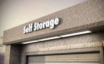 Local Storage Maryland DC Virginia
