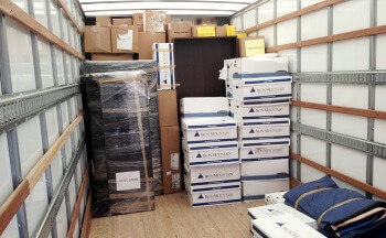 Business Moving Company in Church Creek, MD