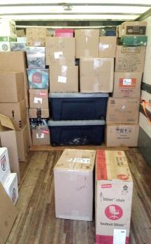 Annapolis MD Moving Service