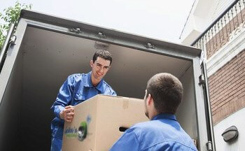 Storage and Moving Firms in Templeville, Maryland