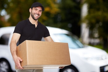 courteous movers 21050