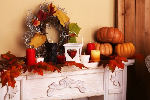 10 Amazingly Simple Fall Decorating Tips