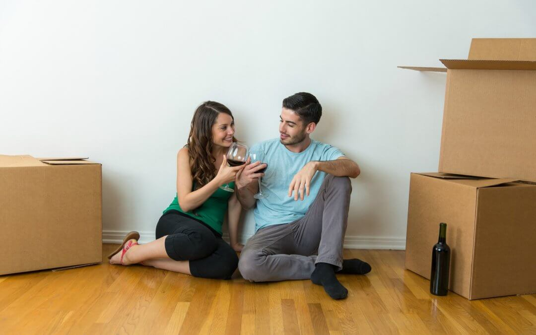 Top 5 Life Saving Tip For Moving In Together