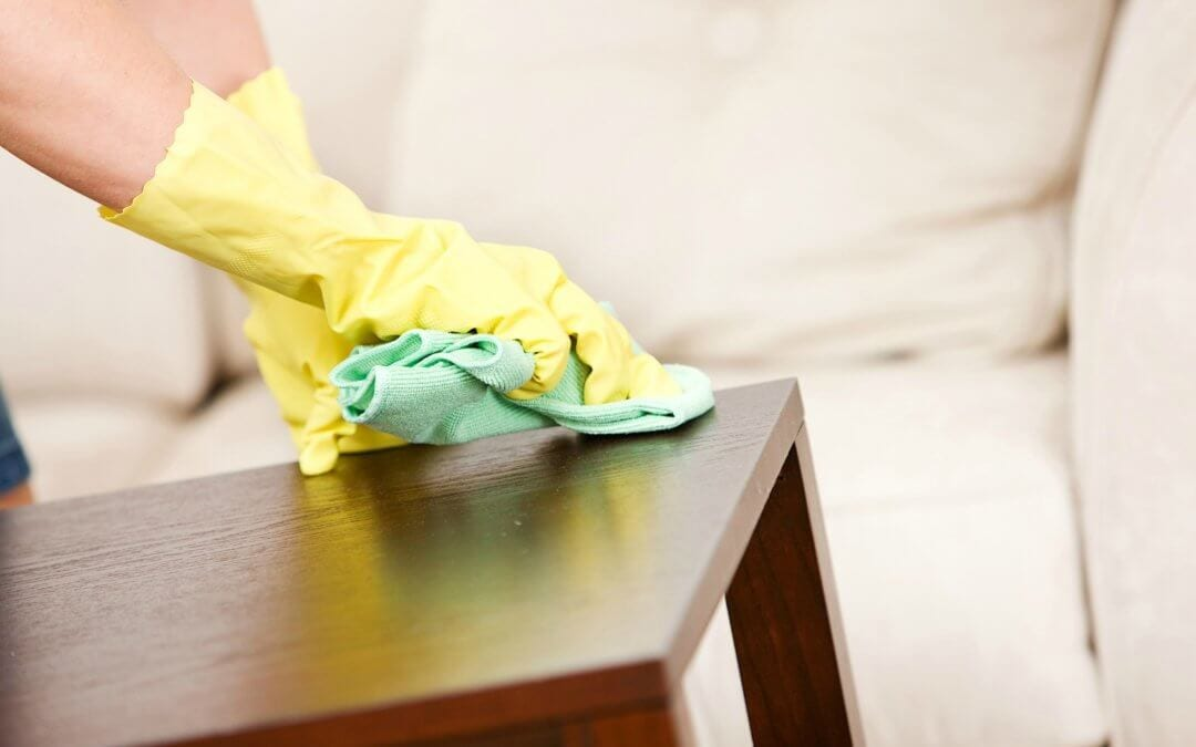 Save Time With These Super Easy Spring Cleaning Tips And Tricks