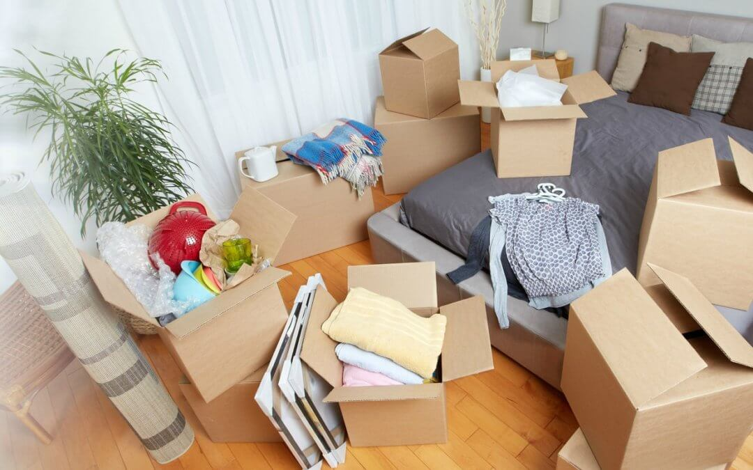 5 Important Steps To Prepare For Professional Packing Services