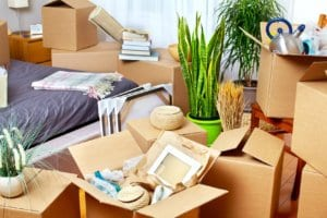 Best Apps For Moving - Orangize Clutter - Jake's Moving and Storage