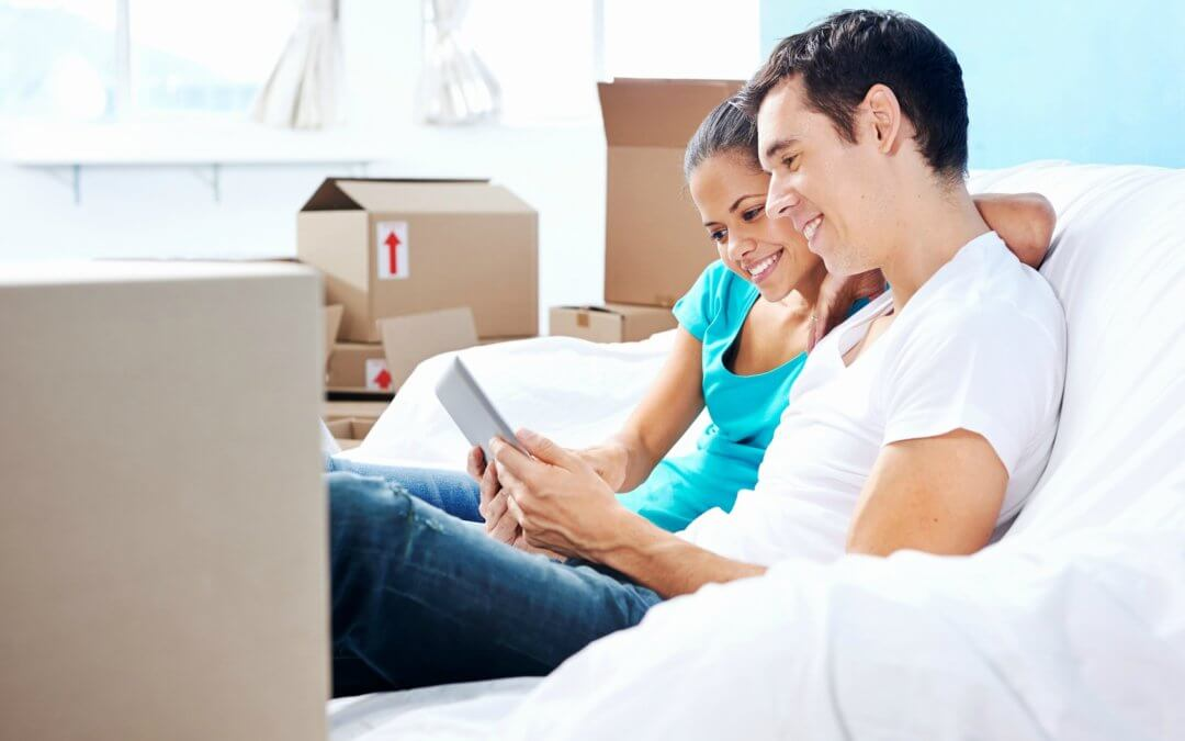 Avoid Stress With These Top 5 Apps For Moving