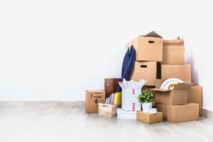Professional packing services and what to put aside - Jake's Moving and Storage