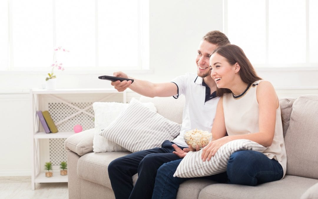 The Best Home TV Shows To Watch For Every Moving Situation
