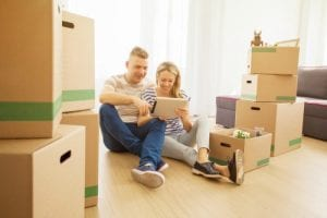 Moving Day Checklist - Important Documents To Have - Jake's Moving And Storage