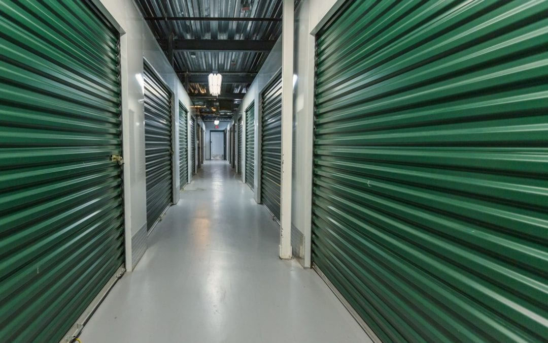 8 Essential Self Storage Tips in Rockville MD