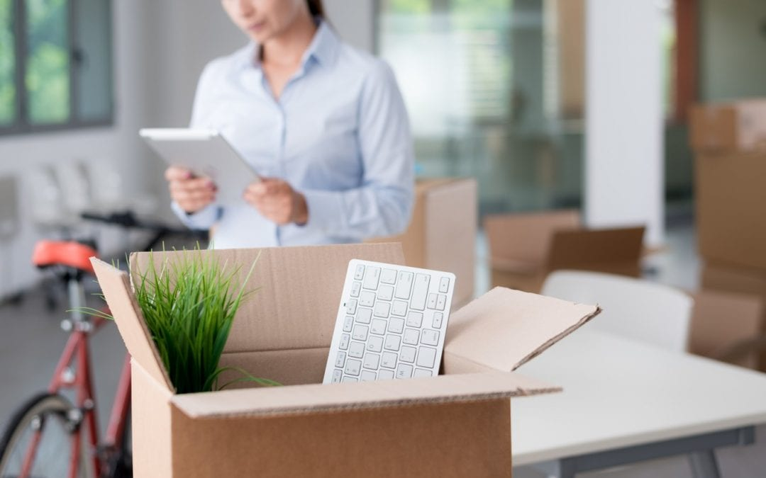 The Ultimate Office Relocation Checklist for Your Business