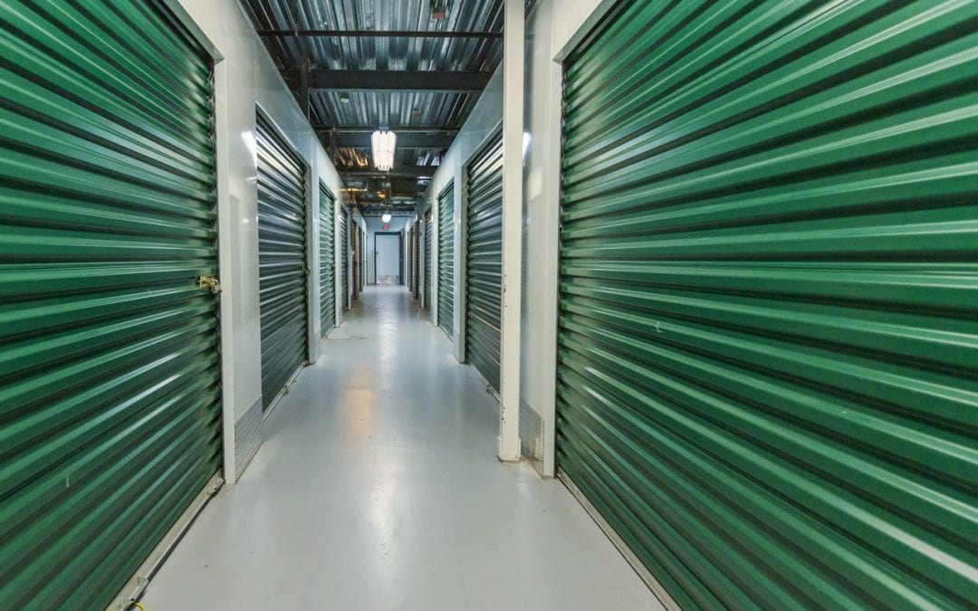Keeping Your Belongings Safe: The Benefits of Climate Controlled Storage Units