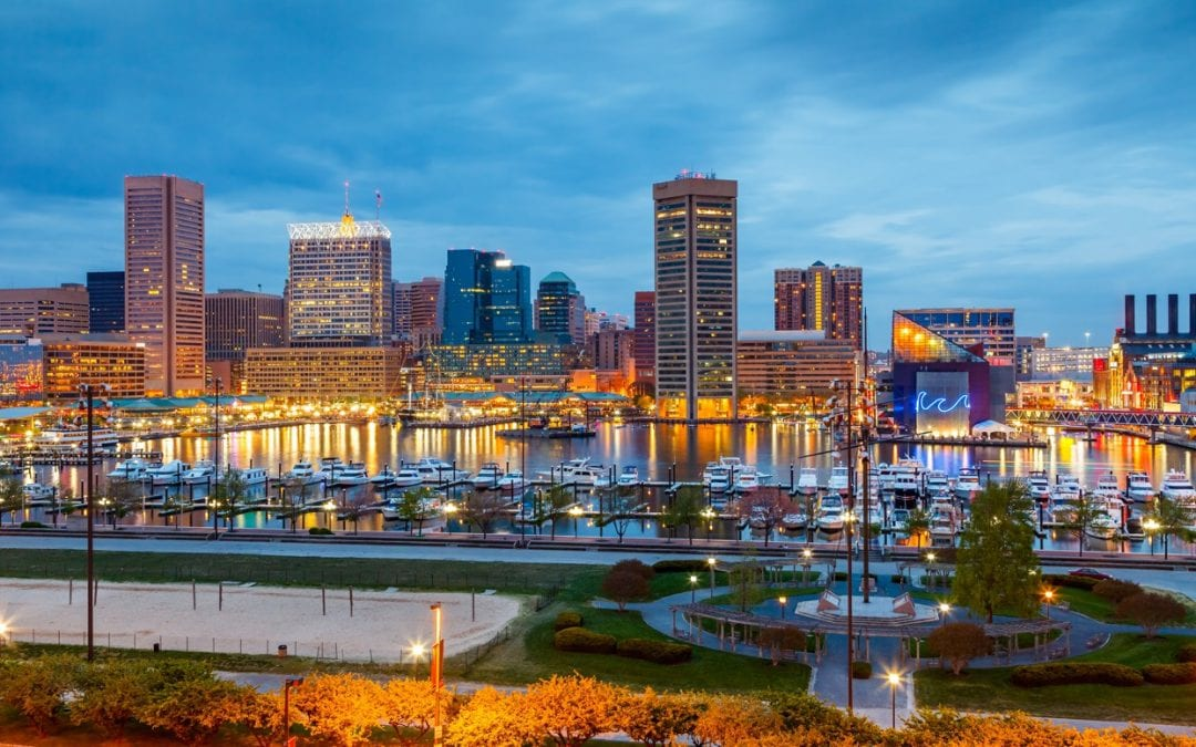 8 Benefits of Living in Maryland