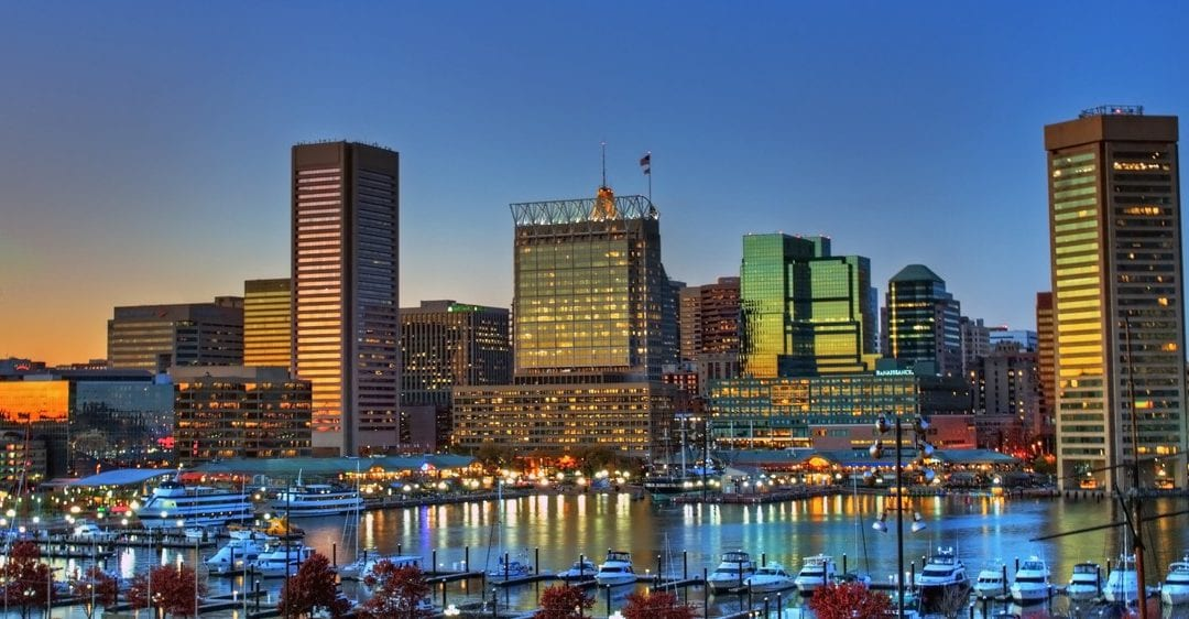 8 Perks of Living in Baltimore