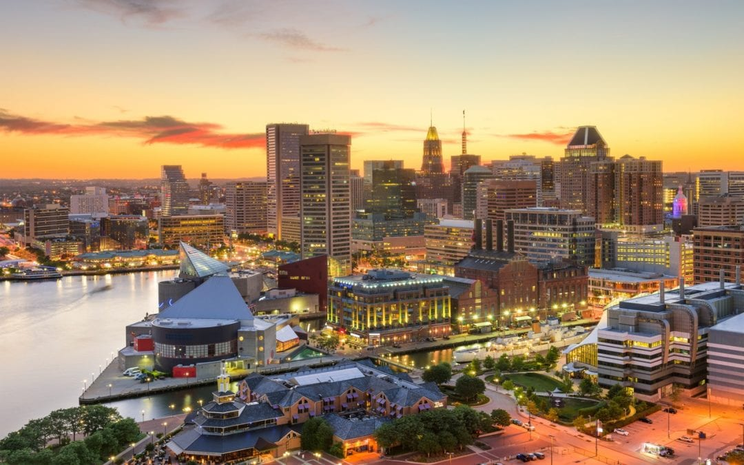 10 Interesting Facts About Baltimore We Bet You Never Knew