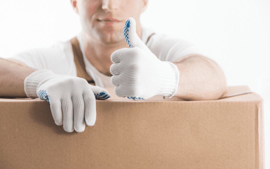 Send Your Clutter Packing: 7 Signs You Need a Professional Packing Service