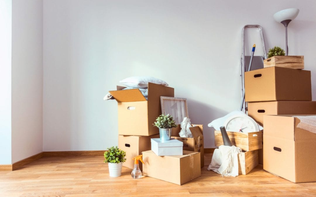 10 Tips On How To Pack For Moving To Make It Easier Later